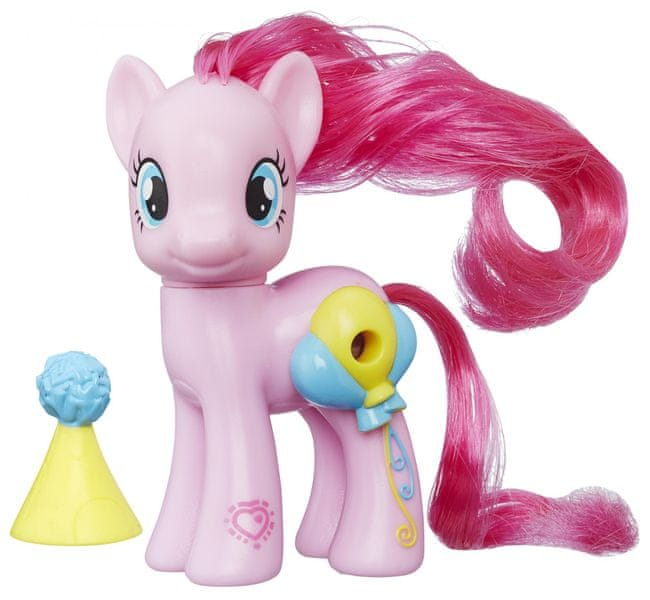 My Little Pony Poník s magickým okénkem Pinkie Pie