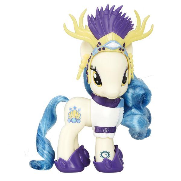 My Little Pony Módní poník Sapphire Shores