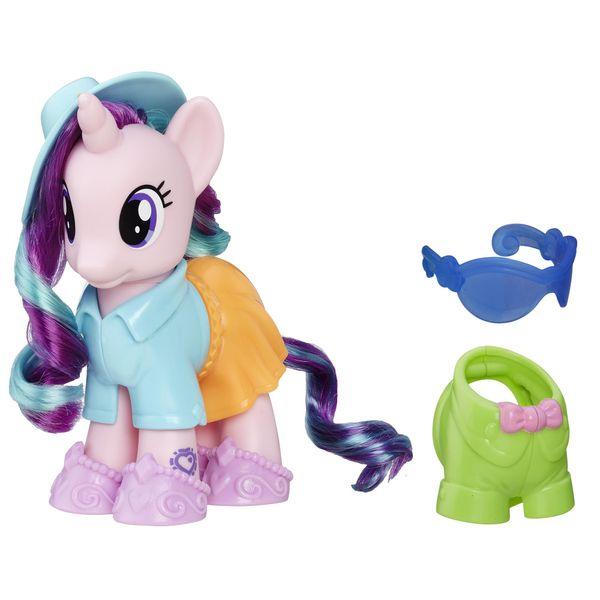 My Little Pony Módní poník Strrlight Glimmer