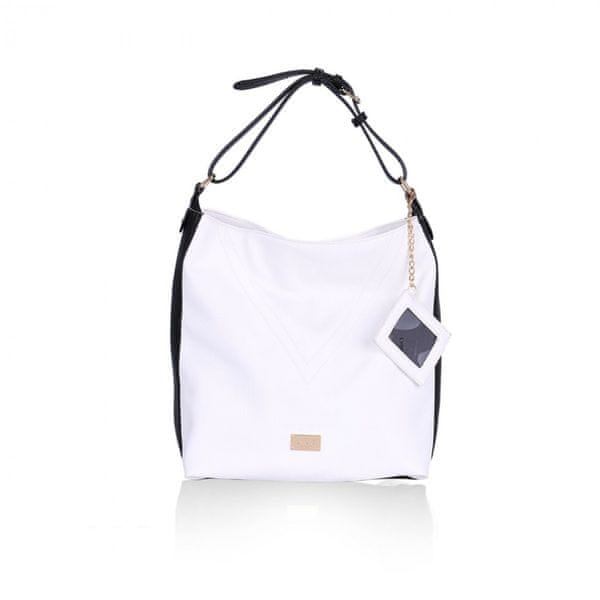 Lydc bílá kabelka