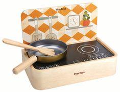 Plan Toys Stolní kuchyňka