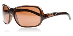 Bollé sončna očala Kassia Shiny Chocolate POL SAND, rjava