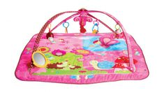Tiny Love igralni center Gymini Tiny Princess Move & Play