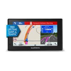Garmin navigacija DriveAssist 50 LMT-D
