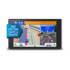 Garmin navigacija DriveLux 50 LMT-D