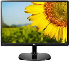 LG LED IPS monitor 24MP48HQ
