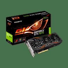 Gigabyte grafična kartica GeForce GTX 1070 OC