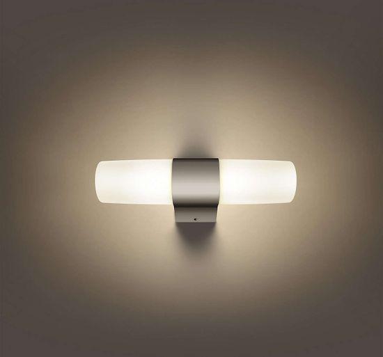 Philips Koupelnové nástěnné LED svítidlo Skin 34024/11/16