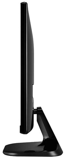 LG LED IPS monitor 25UM58