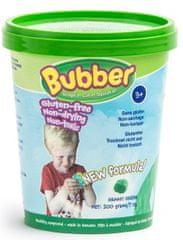 Montessori pomůcky Modelovací hmota Bubber 200g - zelená