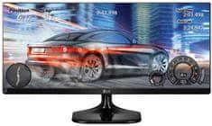 LG monitor LED IPS 29UM58