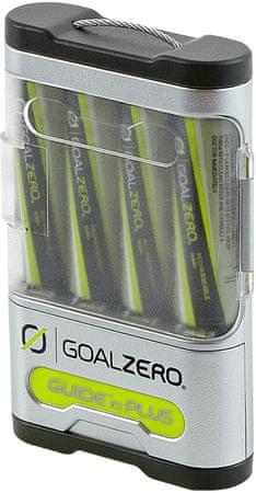 Goal Zero Guide 10 Plus - rozbaleno