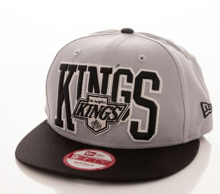 Kapa New Era 9Fifty, Los Angeles Kings S/M (2253)