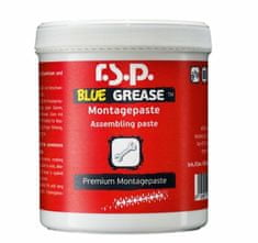 RSP mazivo Blue Grease, 500 g