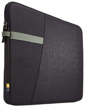 """Case Logic ovitek Ibira 39,62 cm (15,6""""), črn"""