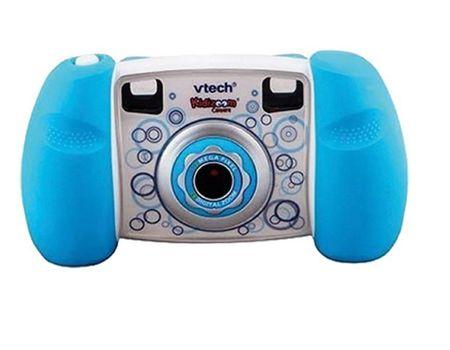 Vtech Kidizoom Aparat cyfrowy 60271, niebieski