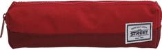 Street okrogla peresnica Tube Cherry, rdeča