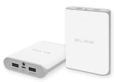 Blow Blow Power Bank 14.000 mAh PB14, bijeli