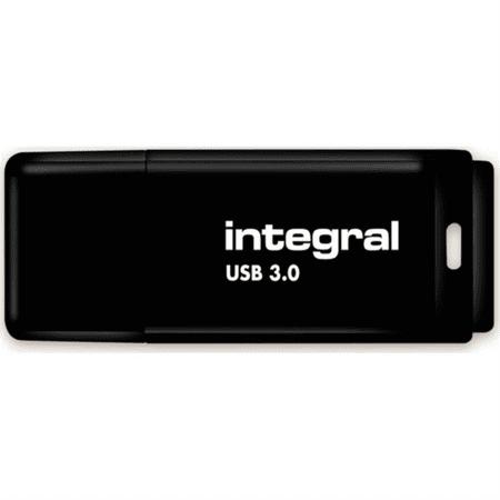Integral USB ključek 32 GB USB 3.0, črn
