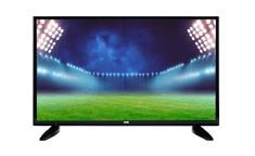 VOX electronics LED TV sprejemnik 43YB650 + nosilec