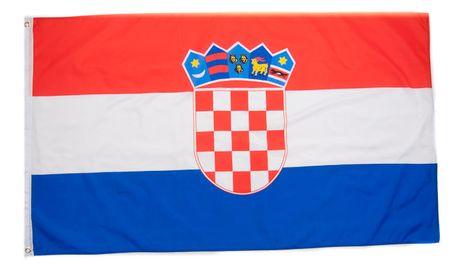 Hrvaška zastava (0438)