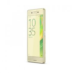 Sony pametni telefon Xperia X, zeleni