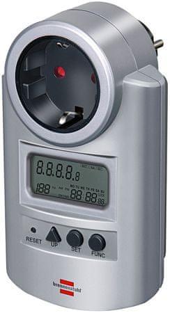 Brennenstuhl merilnik porabe električne energije, Primera-line PM 231E