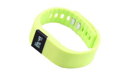 IDO aktivna zapestnica 003-z, zelena