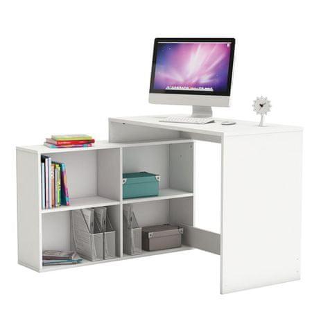 Pisalna miza OS67, bela