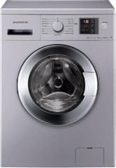 DAEWOO DWD-NP1223 Elöltöltős mosógép