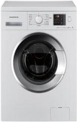 DAEWOO DWD-NP1222 Elöltöltős mosógép
