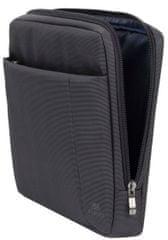 """RivaCase torbica 8203 za prenosnike in tablice do 33,78 cm (13.3""""), črna"""