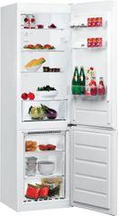Whirlpool BSNF 8123 W Kombinált hűtőszekrény