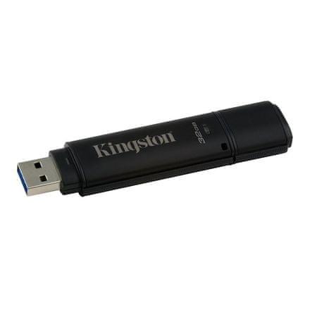 Kingston DataTraveler 4000 G 2DM 32 GB, 3.0