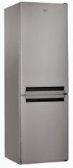 Whirlpool BSNF 8123 OX Szabadonálló hűtőszekrény