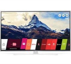 LG 49UH664V 124 cm Smart Ultra HD HDR LED TV