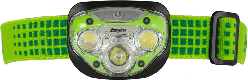 Energizer Headlight Vision HD+ 225lm 3xAAA