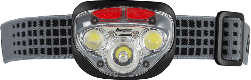 Energizer Headlight Vision HD+ Focus 250lm 3xAAA