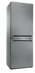 Whirlpool B TNF 5012 OX Kombinált hűtőszekrény