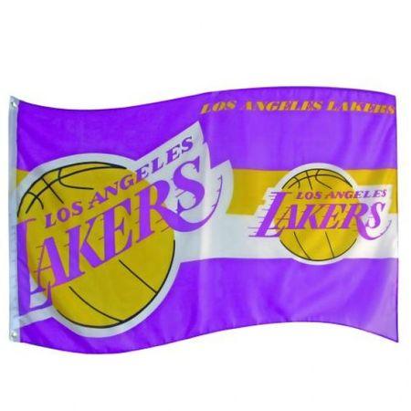 Los Angeles Lakers zastava 152x91 (2969)