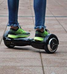 """Xplorer hoverboard Balance Board City 6"""" V2, crni"""