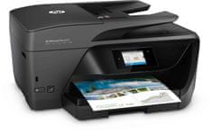 HP Officejet Pro 6970 All-in-One (J7K34A) + Cashback 650 Kč!