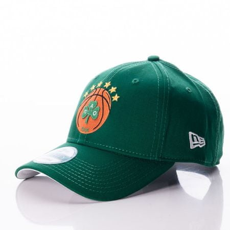 New Era 9FORTY kapa Panathinaikos (4930)