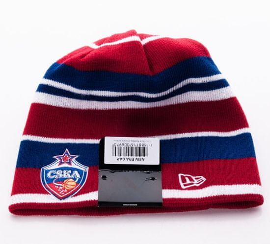New Era obostrana zimska kapa CSKA Moscow (4929)