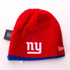 New Era obojestranska zimska kapa New York Giants (8248)