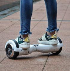 "Xplorer hoverboard Balance Board City 6"" V2, bijeli"