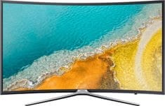 SAMSUNG UE55K6300 138 cm Ívelt Smart Full HD LED TV Televízió