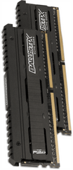 Crucial ram pomnilnik Ballistix Elite 3000 CL15 16GB DDR4 Kit (2x8GB)