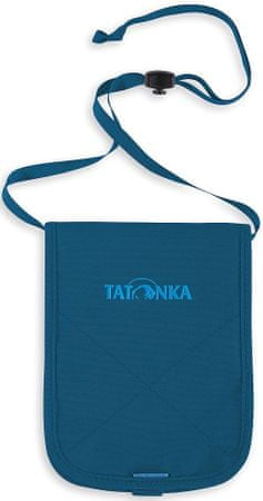 Tatonka saszetka Hang Loose shadow blue