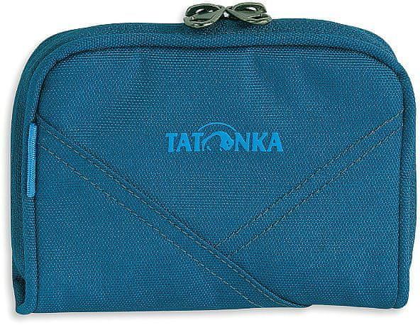 Tatonka Big Plain Wallet shadow blue